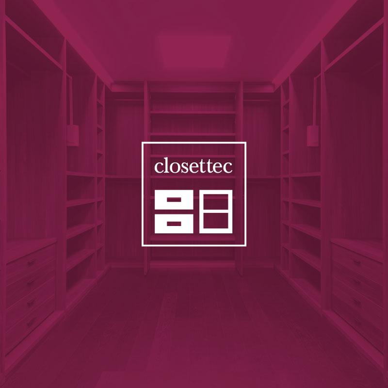 Closettec Portfolio