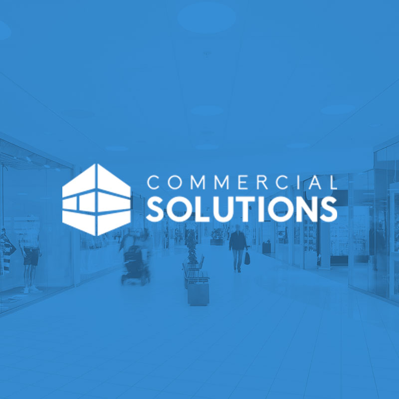 Commercial Solutions Portfolio
