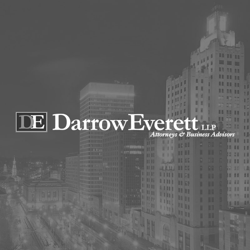 Darrow Everett Portfolio