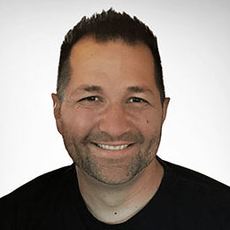 Headshot of Jeremy Cargilo, Web Developer