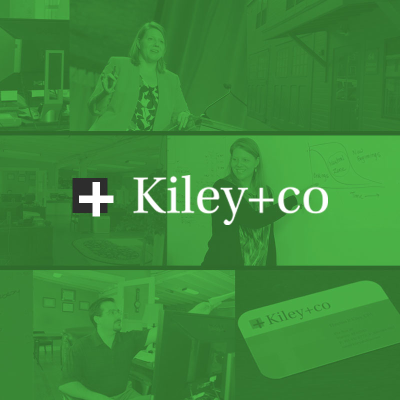 Kiley+co Portfolio